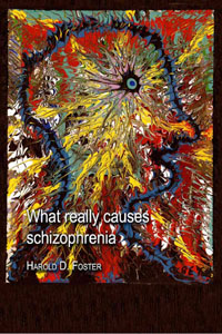 What Really Causes Schizophrenia? by Dr Harold Foster